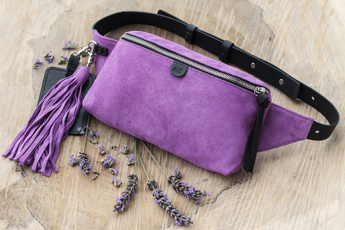 Поясная сумка WAIST BAG
