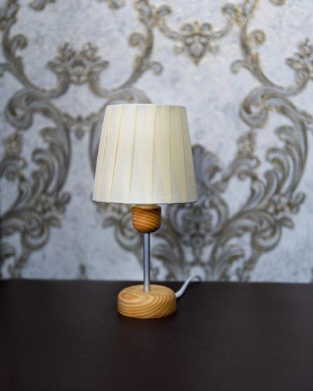 Лампа прикроватная / настольная (ночник)