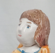 """Мама"" декоративная скульптура"